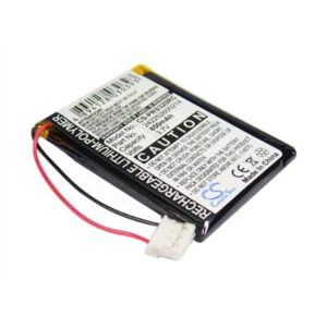 Philips 2577744 Automation & Security Battery 3.7V 850mAh Li-Polymer PRS320RC