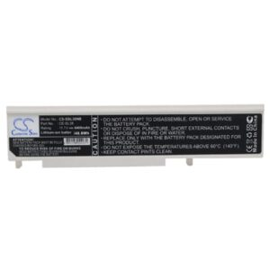 11.1V 4400mAh Sharp PC-AL3DH SBL38NB Battery