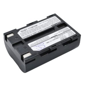 7.2V Toshiba TEC B-SP2D Port Bluetooth P25 Battery