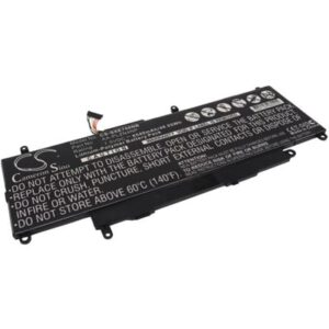 Samsung Ativ Pro Laptop Notebook Battery 7.5V 6540mAh Li-Polymer SXE700NB