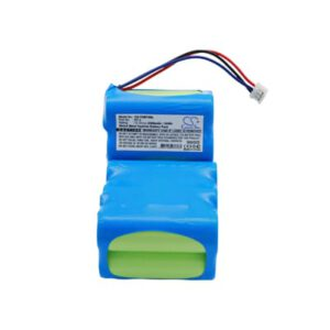 Topcon Topcon GPS Receiver Multimeter / Equipment Battery, 2500mAh, Ni-MH, TOBT4SL