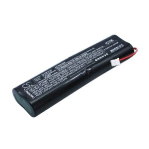 Topcon Hiper Pro Survey Battery, 5200mAh, Li-ion, TOP101XL