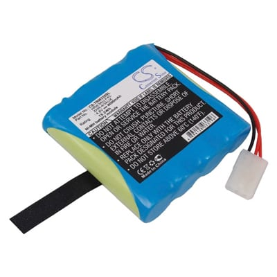 Trimble TSCe Test Equipment Battery 4.8V 4000mAh Ni-MH TRM335SL