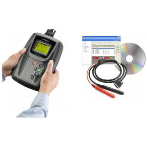 Cadex Spectro CA-12 DC battery rapid-tester, CA-AS DC Spectro