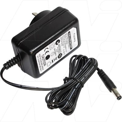 Lithium Ion & Lithium Ion Polymer Battery Charger 100-240VAC Wall Mount LiIon 3 Cell 12.6V, Fuyuan, FY1261000