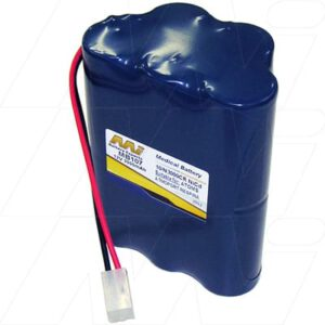 12V Atmos N Atmoport Respirator MB107 Battery