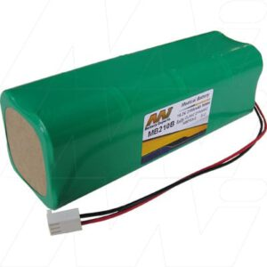 19.2V Clinical Dynamc Smartarm SPO2 MB210B Battery