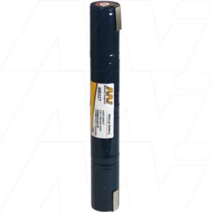 4.8V Cosmed Spirometer Pony - 1 MB227 Battery