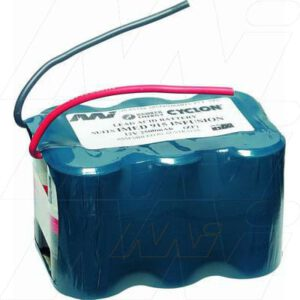 12V Imed 915 infusion pump MB405 Battery