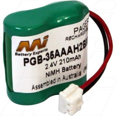 PGB-35AAAH2BMX