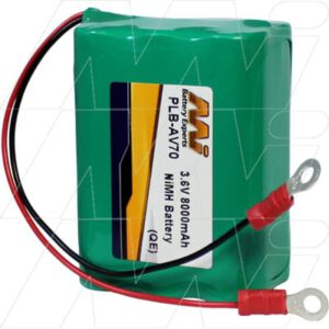 AV70 Solar Obstruction Avaition Light Battery, Mst, PLB-AV70