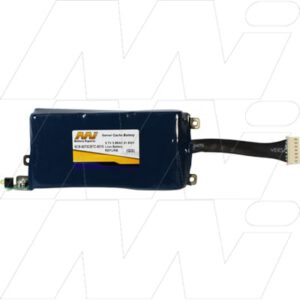Infortrend EonStor RAID Subsystem Controller A08U-G2421 Server Cache Battery, 3.7V, 5.85Ah, LiIon, SCB-9273CBTC-0010