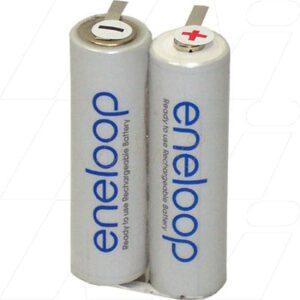 Braun 4510 Shaver / Personal Grooming Battery, 2.4V, 2Ah, NiMH, SHB4
