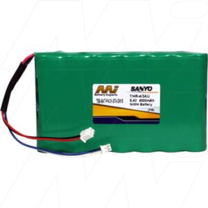 Rover Instruments ST-4 Test Equipment Battery 8.4V 4Ah NIMH TEB-BAT-PACK-ST4-DM16