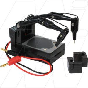 Cadex FlexArm adaptor to suit UBA4/5