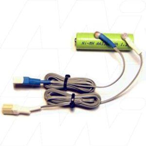Vencon UBA5 Battery Analyser Temperature Probe, (Magnet Type)