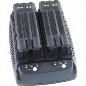 Cadex UCC2 Mobile Multi Bay Battery Charger & Conditioner, UCC2 Mobile