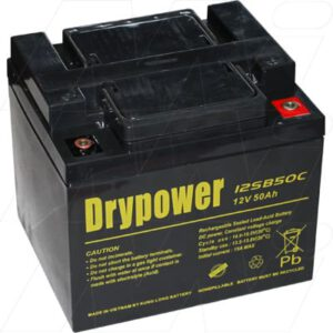 12V 12SB50C 12SB50C Battery