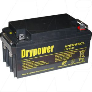 12V 12SB65CL 12SB65CL Battery