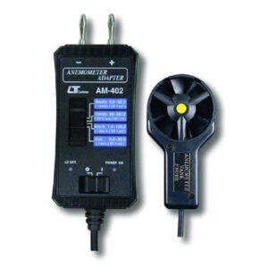Lutron Anemometer Adaptor, AM402