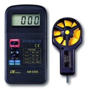 Lutron Anemometer Pocket Size, AM4200