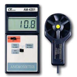Lutron Anemometer, AM4201