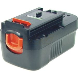 Black & Decker FSB18 Power Tool Battery 18V 2Ah NICd BCBD-FSB18