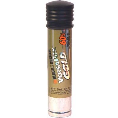 3.6V Black & Decker VP100 BCBD-VP110-BP1 Battery