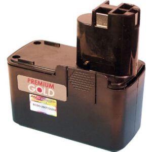 12V Bosch 2 607 335 BCBO-2607335250 Battery