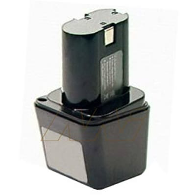 Bosch 2 607 300 001 Power Tool Battery, 7.2V, 1900mAh, NiCd, BCBO-3607335178
