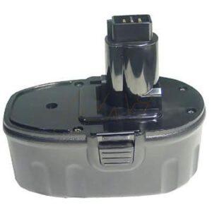 Black & Decker PS145 Power Tool Battery 18V 3Ah NIMH BCD-DW9096