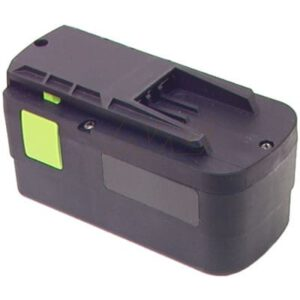 12V Festool TDK 12 series BCF-BPS12SNiCd Battery