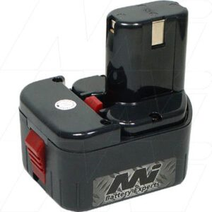 12V Hitachi C5D BCH-EB1230HL-BP1 Battery