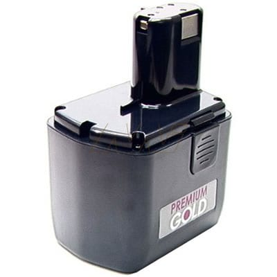 Hitachi C6DC Power Tool Battery, 18V, 2200mAh, NiCd, BCH-EB18B