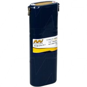 7.2V Makita 4072D BCM-678135-1 Battery