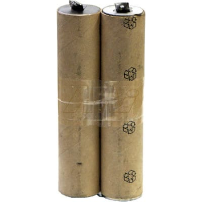 7.2V Ryobi 1700672 BCR-1700672-BP1 Battery
