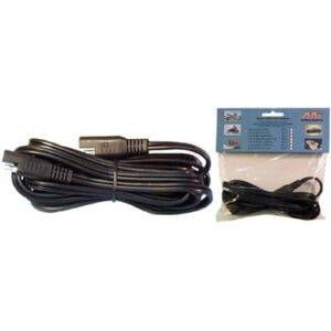Extension Lead for Battery Fighter Chargers & other BFL accessory leads, BFL7