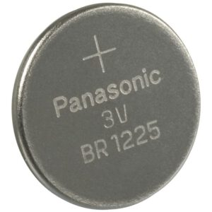Panasonic Lithium Battery BR1225