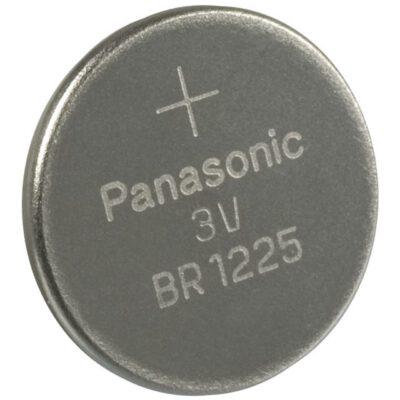 Panasonic Lithium Battery BR1225