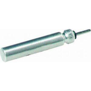 3V Lithium Manganese Dioxide Pin 25mAh, Panasonic, BR425