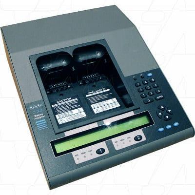 Cadex C7200-C Two Bay Battery Analyzer, C7200-C