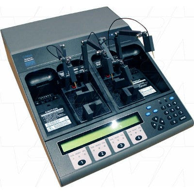 Cadex C7400-C Four Bay Battery Analyzer, C7400-C