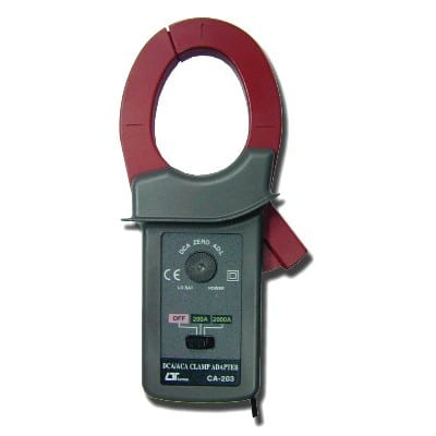 Lutron Clamp Adaptor 2000a, CA203