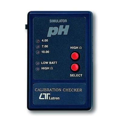 Lutron Ph Simulator, CC-PH