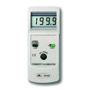 Lutron Current Calibrator, CC422