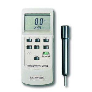 Lutron Conductivity Meter, CD4303HA
