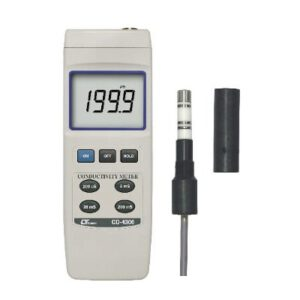 Lutron Conductivity Meter, CD4306