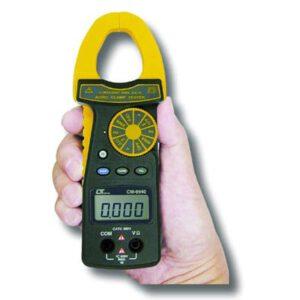 Lutron Mini Dca/Aca Clamp Meter Auto Range, CM9940