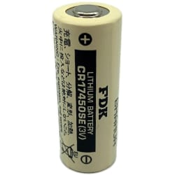Lithium Battery LiMnO2 FDK CR17450SE