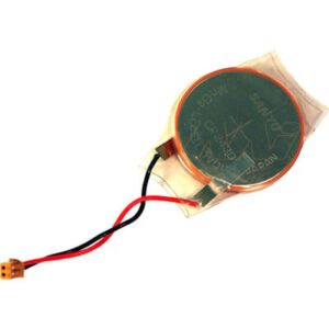 3V Button / Coin Lithium Manganese Button / Coin Cell 285mAh, Renata, CR2430MBU